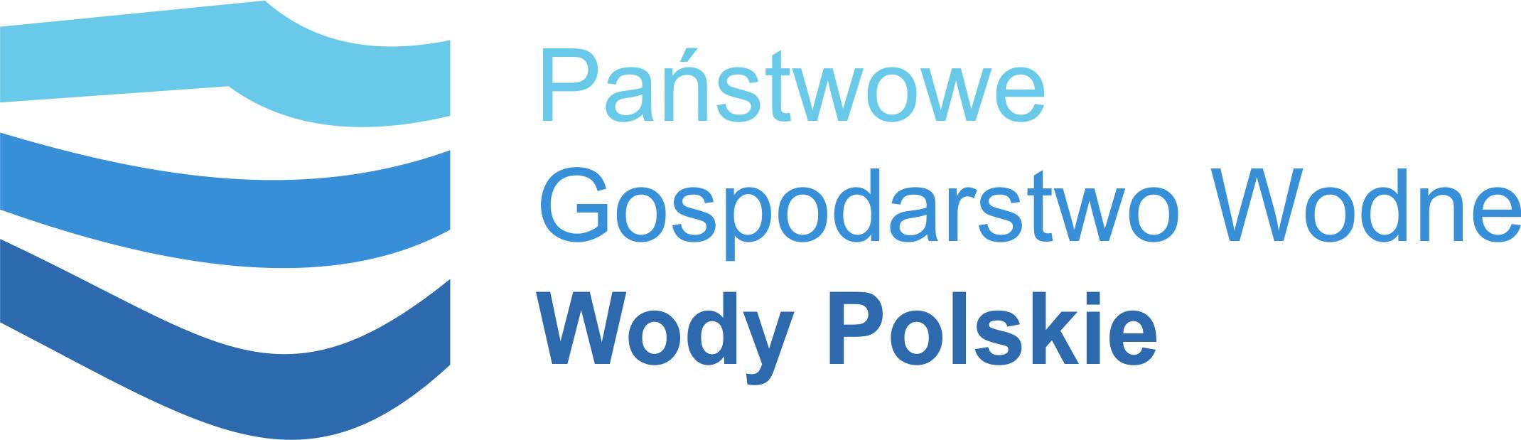Państwowe Gospodarstwo Wodne Wody Polskie